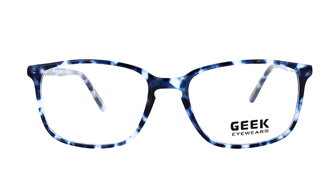 geek explorer bluedemi
